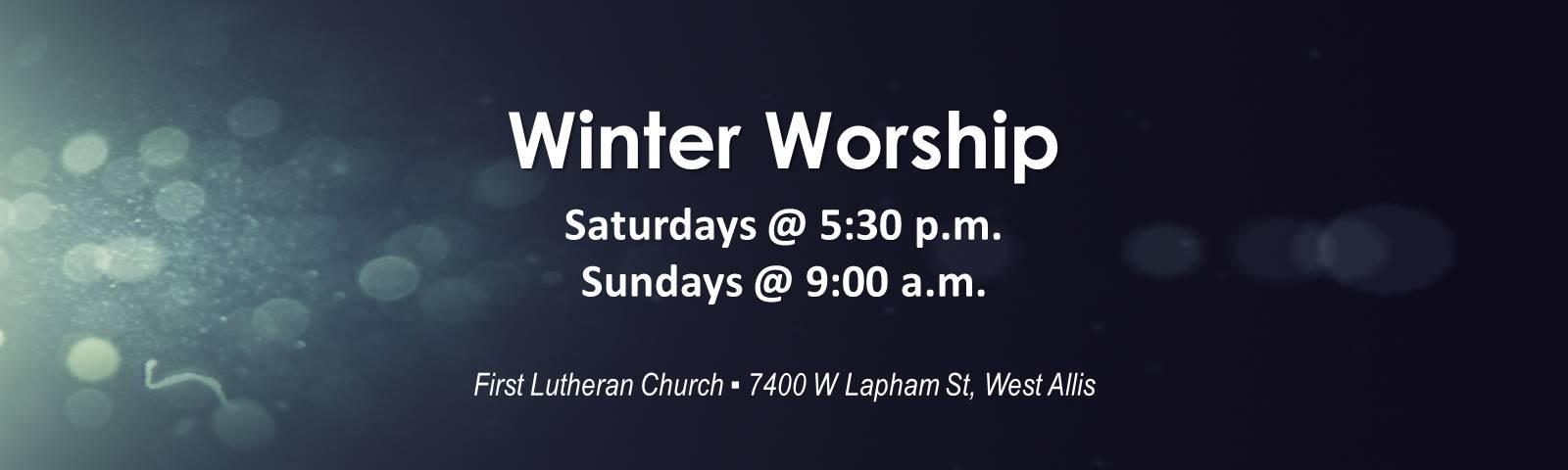 Fall Worship 9
